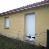 location Maison / Villa 4 pièces Ambares et Lagrave