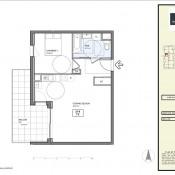 Vente appartement Sevrier 326000€ - Photo 2