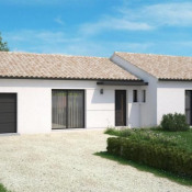 Maison 5 pièces + Terrain Marigny-Brizay