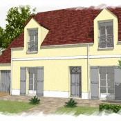 Maison 6 pièces + Terrain La Ferté-Alais