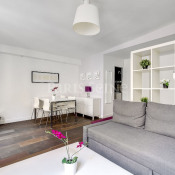 Paris 6ème, Studio, 35,08 m2