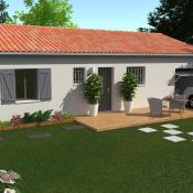 Maison 4 pièces + Terrain Cubzac-les-Ponts