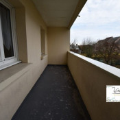 Chartres, 4 pièces, 63 m2