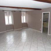 Buxy, Duplex 4 pièces, 79,64 m2