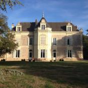 Angers, Château 10 pièces, 300 m2