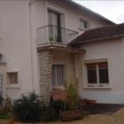 Bonnières sur Seine, Maison / Villa 5 pièces, 80 m2