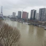 Paris 16ème, 2 stanze , 58 m2