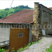 Vente maison / villa Dareize 115 000€ - Photo 1