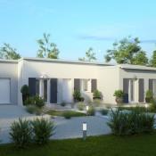 Maison 6 pièces + Terrain Reims