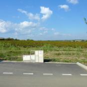 Terrain 418 m² Servian (34290)