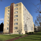 Montreuil, Apartamento 2 assoalhadas, 51 m2