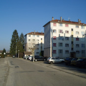 location Appartement 4 pièces Le Pont-de-Beauvoisin