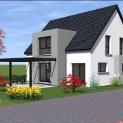 Maison 6 pièces + Terrain Haguenau