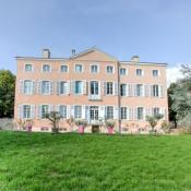 Lancié, Château 11 pièces, 450 m2