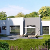 Maison avec terrain Faycelles 120 m²