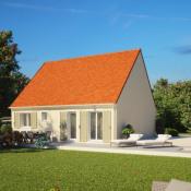 Maison 3 pièces + Terrain Saulx-les-Chartreux