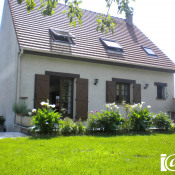 Longpont sur Orge, Traditional house 6 rooms, 144 m2