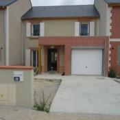 Orléans, 4 pièces, 82,77 m2