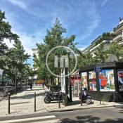 Boulogne Billancourt, Boutique 2 pièces, 63 m2