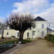 vente Maison / Villa 9 pièces St Ouen les Vignes