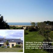 vente Maison / Villa 6 pièces Sarzeau
