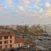 Lyon 8ème, Apartamento 3 assoalhadas, 66,55 m2