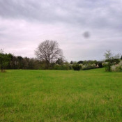 Terrain 1600 m² Saint-Martial-de-Valette (24300)