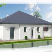 Maison avec terrain Guingamp 87 m²