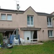 vente Maison / Villa 6 pièces Le Blanc-Mesnil