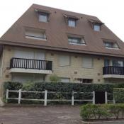Cabourg, Appartement 3 pièces,
