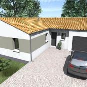 Maison 5 pièces + Terrain Boulogne