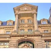 vente Boutique 4 pièces Metz
