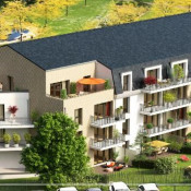 produit d'investissement Appartement 2 pièces Marcq-en-Baroeul