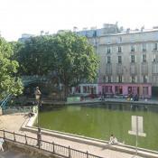 Paris 10ème, квартирa 2 комнаты, 63 m2