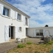 vente Maison / Villa 5 pièces Barbatre