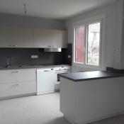 Albertville, Appartement 4 pièces, 92,15 m2