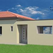 Maison 4 pièces + Terrain St Esteve