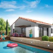 Maison 5 pièces + Terrain Castelsarrasin