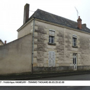 vente Maison / Villa 7 pièces Cersay