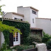 vente Maison / Villa 8 pièces Saint-Mitre-les-Remparts