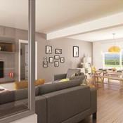 Maison 5 pièces + Terrain Isles-sur-Suippe