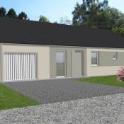 vente Maison / Villa 4 pièces Beuvraignes