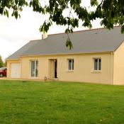 Maison 4 pièces + Terrain Le Tremblay-Omonville