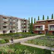 Appartement 2 pièces - Aix-en-Provence