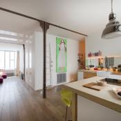 vente Loft/Atelier/Surface 3 pièces Paris 18ème