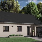 Maison avec terrain La Neuville-Chant-d'Oisel 81 m²