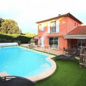 vente Maison / Villa 5 pièces Biot