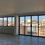 Lyon 6ème, Appartement 3 pièces, 97 m2