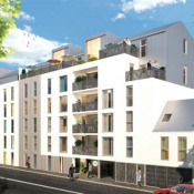produit d'investissement Appartement 4 pièces Rennes