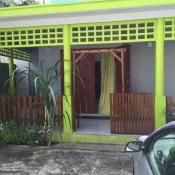vente Maison / Villa 3 pièces Les Abymes